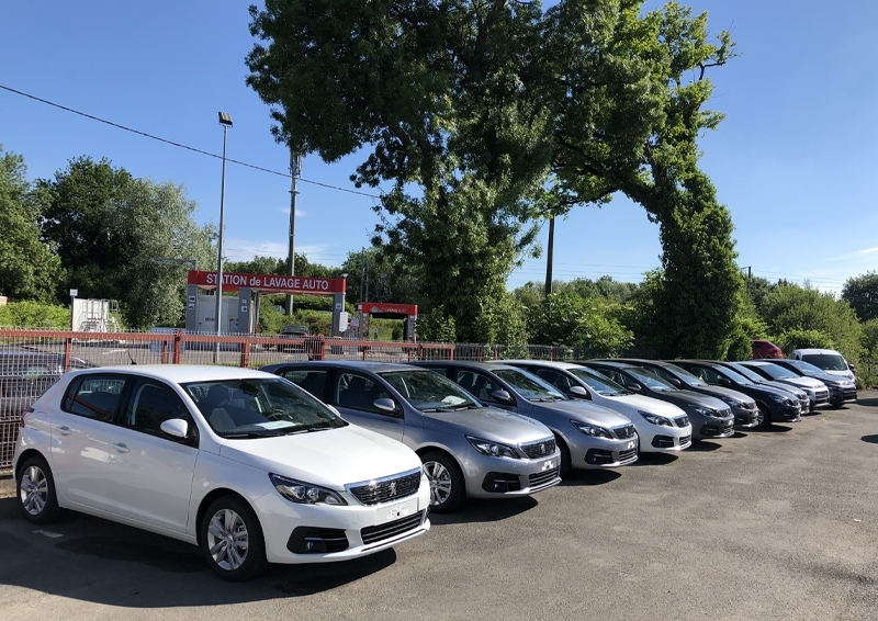 Gros arrivage Peugeot 308 essence Active Business