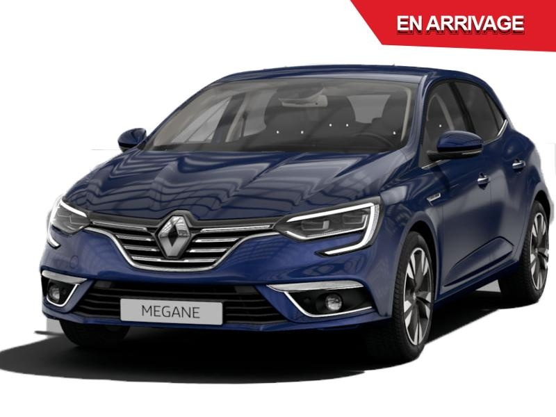Photo 1 de l'offre de RENAULT Megane Estate 1.5 dCi 110ch energy Intens EDC à 20690€ chez Duval Automobiles