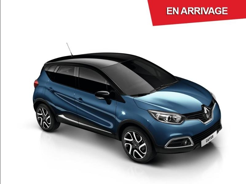 les renault captur neuves disponibles redon chez duval. Black Bedroom Furniture Sets. Home Design Ideas