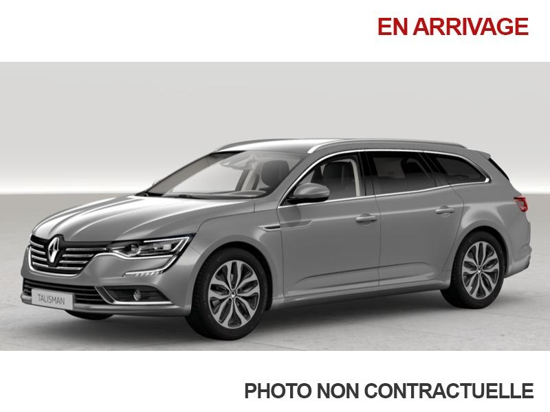 renault talisman estate 1 6 dci 160 energy intens edc neuve saint nicolas de redon duval. Black Bedroom Furniture Sets. Home Design Ideas