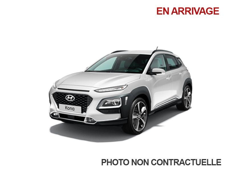 hyundai kona 1 0 t gdi 120ch executive neuve saint nicolas de redon duval automobiles. Black Bedroom Furniture Sets. Home Design Ideas