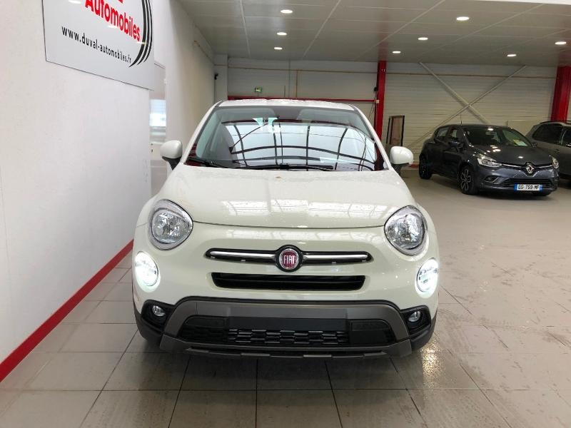 Photo 2 de l'offre de FIAT 500X 1.6 Multijet 120ch City Cross à 19990€ chez Duval Automobiles