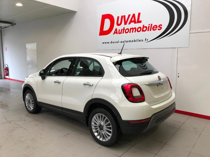 Photo 4 de l'offre de FIAT 500X 1.6 Multijet 120ch City Cross à 19990€ chez Duval Automobiles
