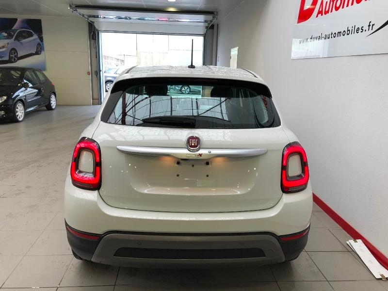 Photo 17 de l'offre de FIAT 500X 1.6 Multijet 120ch City Cross à 19990€ chez Duval Automobiles