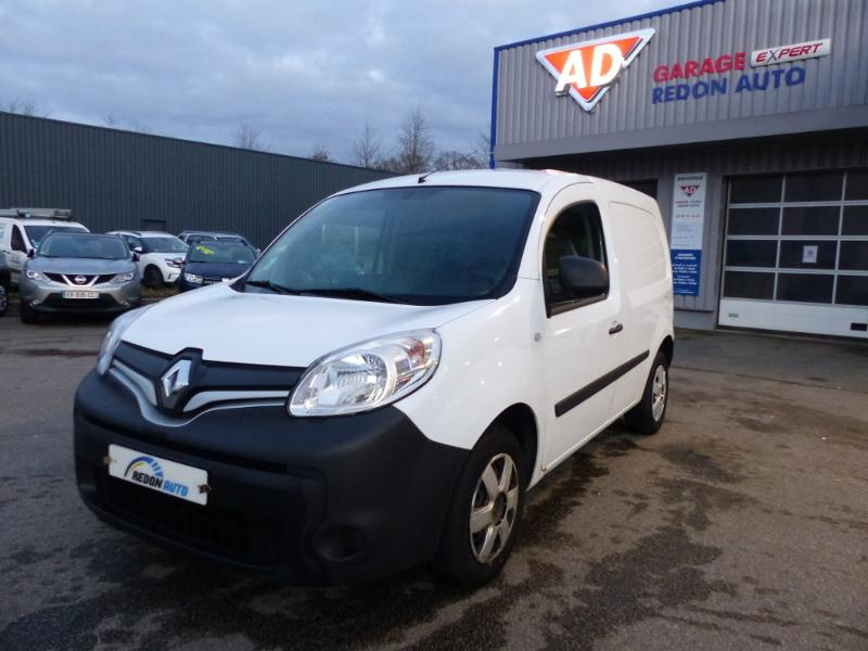 Renault Kangoo Express 1.5 dCi 90 Energy Extra R-Link FT Diesel BLANC Occasion à vendre