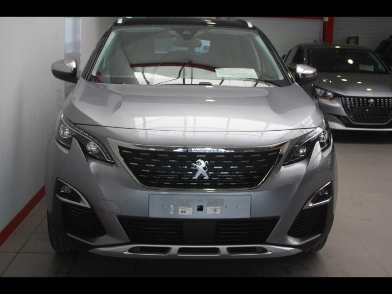 Photo 3 de l'offre de PEUGEOT 5008 1.5 BlueHDi 130ch S&S Crossway EAT8 à 32990€ chez Duval Automobiles