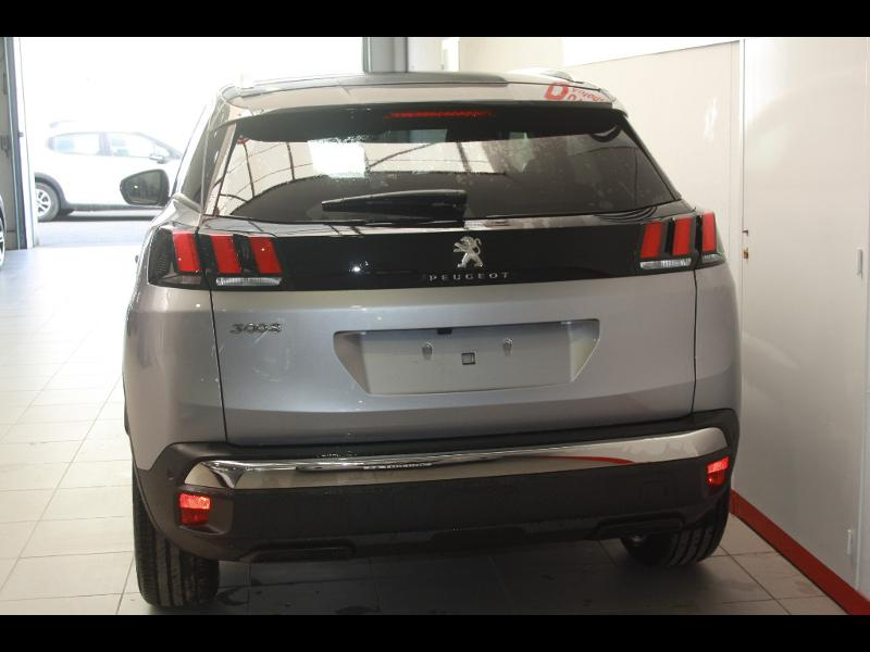 Photo 4 de l'offre de PEUGEOT 5008 1.5 BlueHDi 130ch S&S Crossway EAT8 à 32990€ chez Duval Automobiles