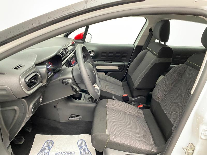 Photo 5 de l'offre de CITROEN C3 1.2 PureTech 83ch S&S Feel Pack à 14790€ chez Duval Automobiles