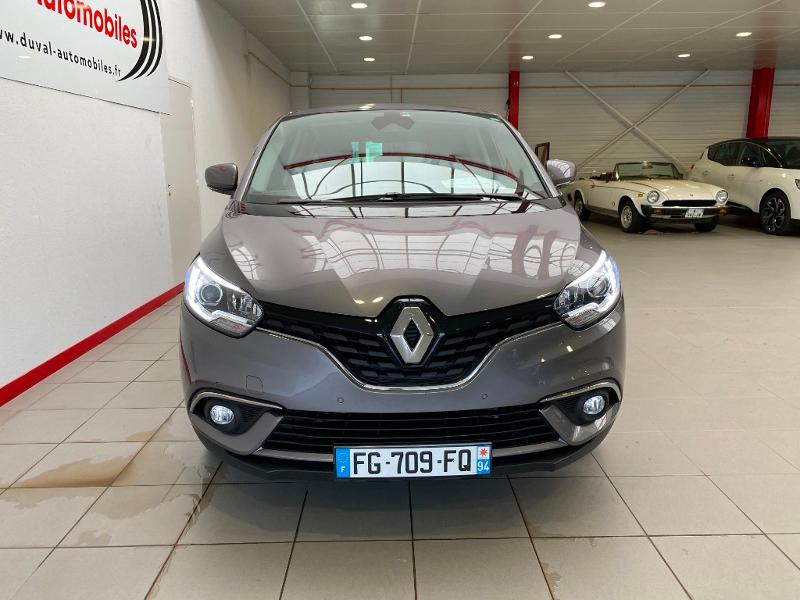 Photo 2 de l'offre de RENAULT Grand Scenic 1.7 Blue dCi 120ch Business 7 places 120 à 20990€ chez Duval Automobiles