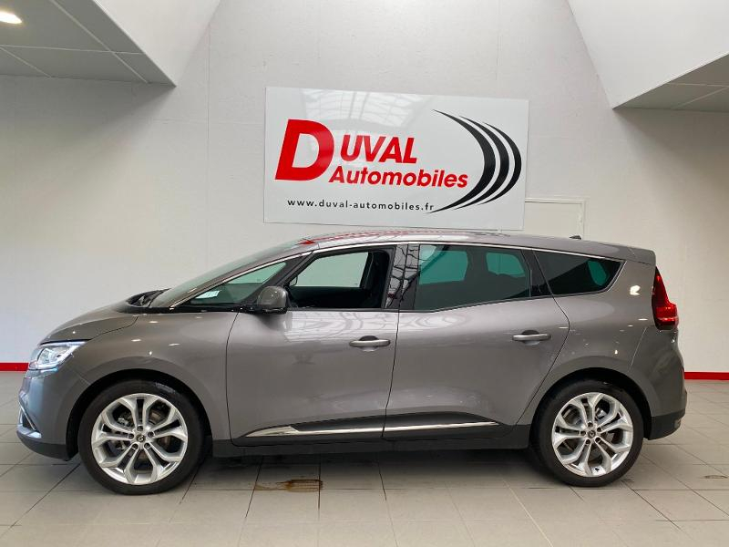 Photo 3 de l'offre de RENAULT Grand Scenic 1.7 Blue dCi 120ch Business 7 places 120 à 20990€ chez Duval Automobiles