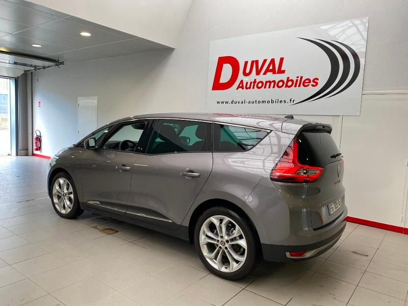 Photo 4 de l'offre de RENAULT Grand Scenic 1.7 Blue dCi 120ch Business 7 places 120 à 20990€ chez Duval Automobiles