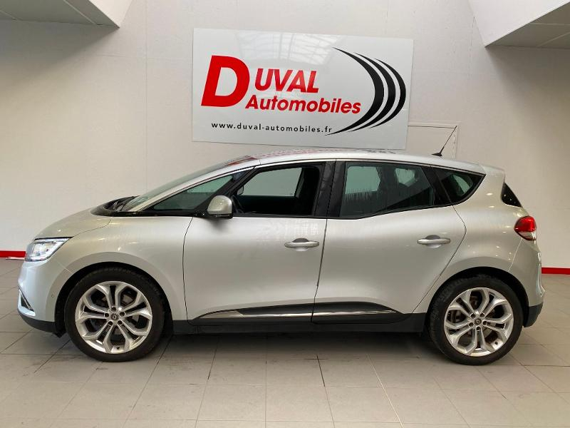 Photo 3 de l'offre de RENAULT Scenic 1.5 dCi 110ch energy Business à 16990€ chez Duval Automobiles
