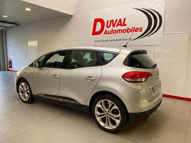 Photo 4 de l'offre de RENAULT Scenic 1.5 dCi 110ch energy Business à 16990€ chez Duval Automobiles