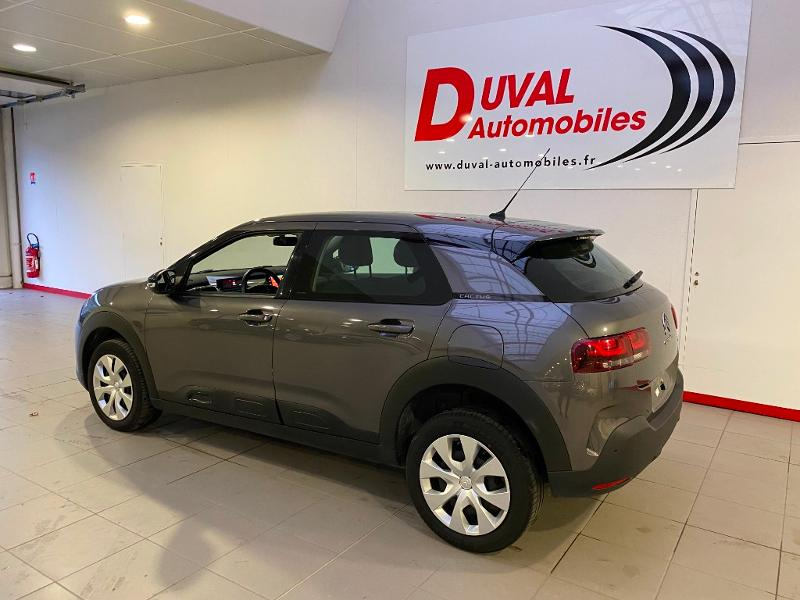 Photo 4 de l'offre de CITROEN C4 Cactus BlueHDi 100ch S&S Feel E6.d-TEMP à 14490€ chez Duval Automobiles