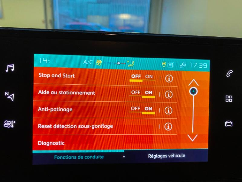 Photo 12 de l'offre de CITROEN C4 Cactus BlueHDi 100ch S&S Feel E6.d-TEMP à 14490€ chez Duval Automobiles