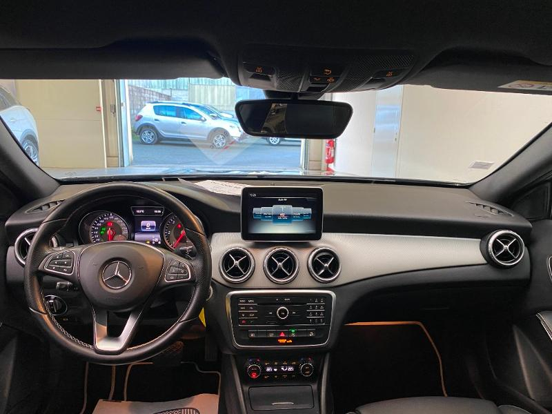 Photo 7 de l'offre de MERCEDES-BENZ Classe GLA 220 d Activity Edition 4Matic 7G-DCT à 24990€ chez Duval Automobiles