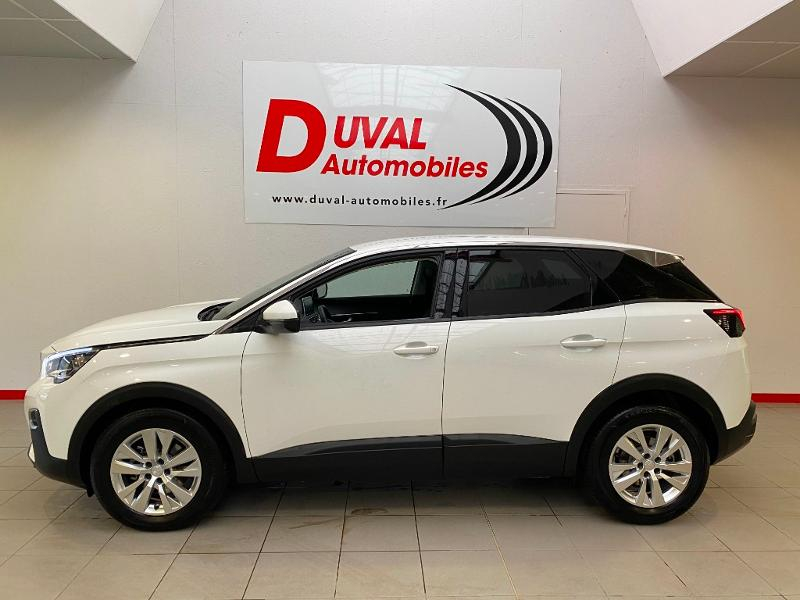 Photo 3 de l'offre de PEUGEOT 3008 1.5 BlueHDi 130ch E6.c Active Business S&S à 24590€ chez Duval Automobiles