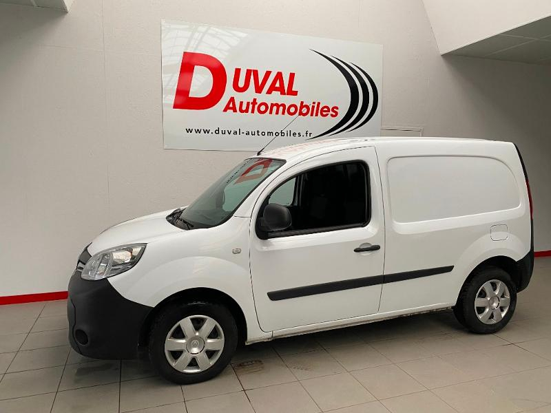 Renault Kangoo Express 1.5 dCi 75ch energy Extra R-Link Euro6 Diesel BLANC Occasion à vendre