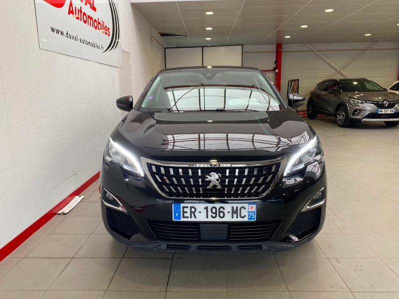 Photo 2 de l'offre de PEUGEOT 3008 1.2 PureTech 130ch Active Business S&S EAT6 à 22790€ chez Duval Automobiles