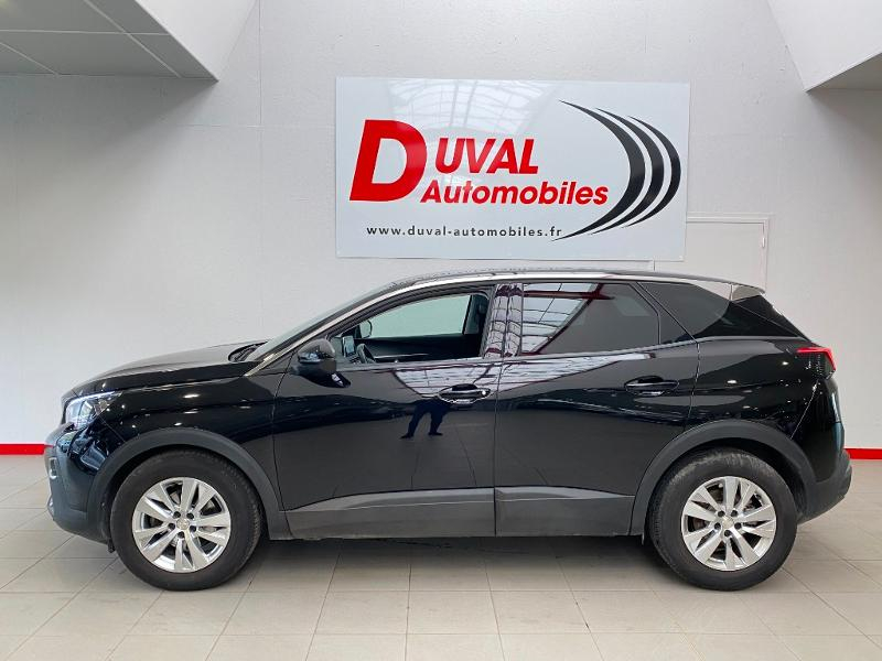 Photo 3 de l'offre de PEUGEOT 3008 1.2 PureTech 130ch Active Business S&S EAT6 à 22790€ chez Duval Automobiles
